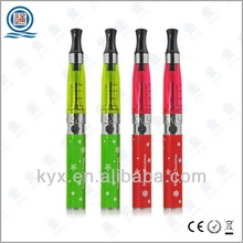 Hot ecig kit upgrade ce4 kit 1.6ml capacity in Christmas gift package popular in west country