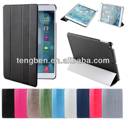 for ipad 5 cover, leather for ipad, leather cover for ipad air