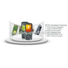 GPRS GSM 3G GPS hand held gsm calls scanner (Speedata MT35)