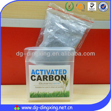 New Arrival 15Grams Granular Coal based Activated Carbon
