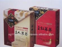 Korean Red Ginseng Tea 50T