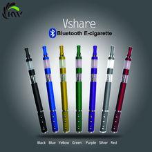 Top quality Kingway Best seller evaporizer pen Vshare e cig new Vshare