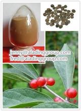 Nux Vomica Extract, Semen strychni extract, 100% Pure Natural, Main active ingredient: strychnine