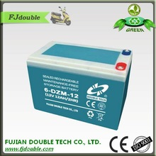 48v 12ah battery e-bike lead-acid battery