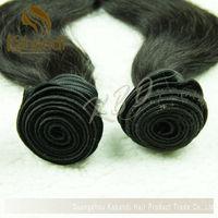 2014 New Coming Free shipping USD$35 promotion Distributor System virgin human hair bulk