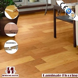 Top Quality waterproof cork flooring