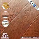 Top Quality wood effect plastic flooring