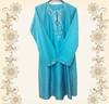 women muslim abaya/thobe/robe/jilbab/jubba/baju
