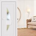 La venta caliente y el mejor precio de la puerta interior moderno( yf- m8037)