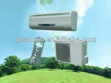 R410a Panasonic compressor home used air conditioner
