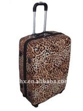 trolley rolling luggage cheap classic trolley trunk luggage