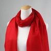 fashion colorful winter lady wool shawl
