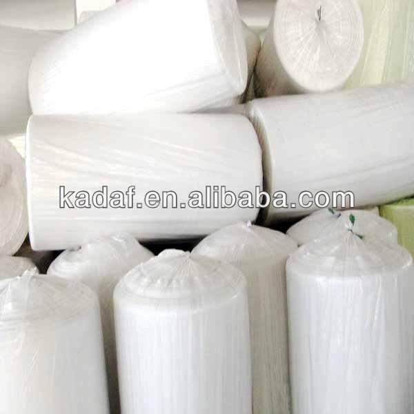 foam rubber heat insulation material