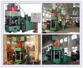 de calidad superior eléctrico personalizado de lavandería industrial de prensa de hierro