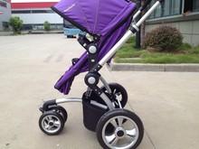 aluminum stroller