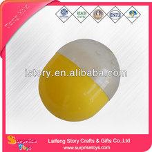 Hot Sale / Fashional PVC Small capsule toys