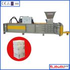 wood sawdust/wood powder/paper powder block press machine