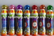 40ml/1.5oz uk bingo dabber marker pen with glitter cap!never leakage,no spark!!!Hot selling in UK and Australia