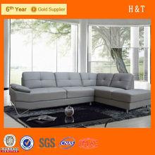 living room furniture small sofa set,fabric corner sofa set
