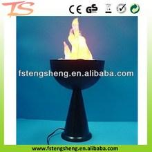 Promotional branded led fire light flame light fire light