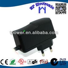 12V 1A 12W AC DC Power Supply Regulated