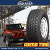 Chinese SUV 4x4 Off Road Tire
