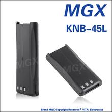 Two way Handheld Interphone MGX KNB-45L