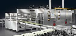 FTM combined production line