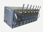 8 ports Q2403 gsm internet usb modem