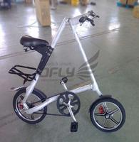 2013 Best selling low price folding racing bike