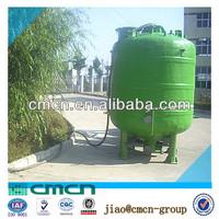 grp chemical vessel GRP/FRP fish tank