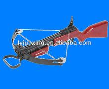 Medium size compound hunting cross-bow