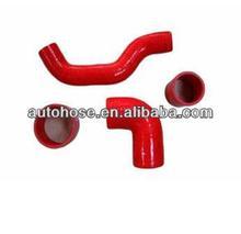 AUTO Intake Radiator Silicone Hose Kits for Subaru Impreza WRX / Sti 09 / 00-05 / 04