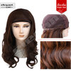 Stock loose wave Virgin Brazilian Human Hair Lace Wigs