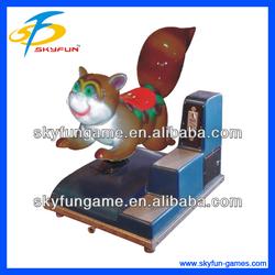 Little Raccoon luxury board games