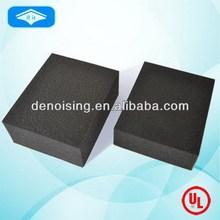 Top grade customized noise reduction foam sponge