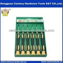 6pcs angle screwdriver