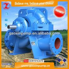 Horizontal High Pressure 6 inch Diesel Water Pump