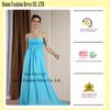 Popular Chinese TV Beijing Youth Chiffon cheap camo prom dresses