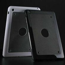 OEM back cover case for ipad mini, cute silicone case for ipad mini