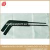 Senior carbon goalie hockey stick