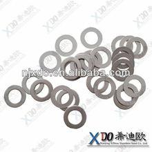 monel 400 NO4400 2.4360 large metal flat washer making machine alloys