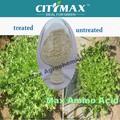 el ácido amino fuente de la planta de fertilizantes orgánicos