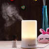 Popular Humidifier and Aroma Diffuser, Ultrosonic Mist humidifier, aroma mist humidifier with mood light