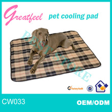 2013 new design pets ice pad cushion made in china