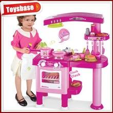 Los niños vendedores calientes de utensilios de cocina juguetes