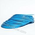 Alambre de la energía/cobre/aluminio/aislado pvc de los cables eléctricos 450/750v