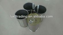 7113 Tin Can for Sardine