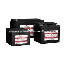 Good Price High Quality 12 Volt Deep Cycle VRLA Battery ML series
