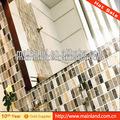 Cuarto de baño azulejos de la pared, cuarto de baño bordo del azulejo de la pared, cuarto de baño decorativos azulejos de la pared
